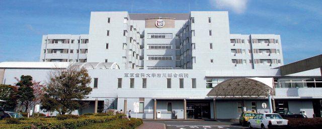 医療の質と安全の向上を目指し、国内初!RPAツール「BizRobo!」を 医療従事者向けロボットとして運用開始 ~東京歯科大学市川総合病院がRPAテクノロジーズ社「BizRobo!」を導入~