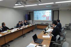 日本病院会 正副会長会議にて一般社団法人メディカルRPA協会の講演機会をいただきました。