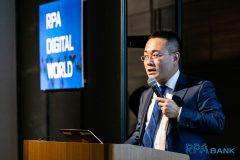 RPA DIGITAL WORLD 広島 2020にて一般社団法人メディカルRPA協会の講演機会をいただきました。